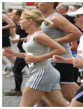 How to burn more fat whilst running